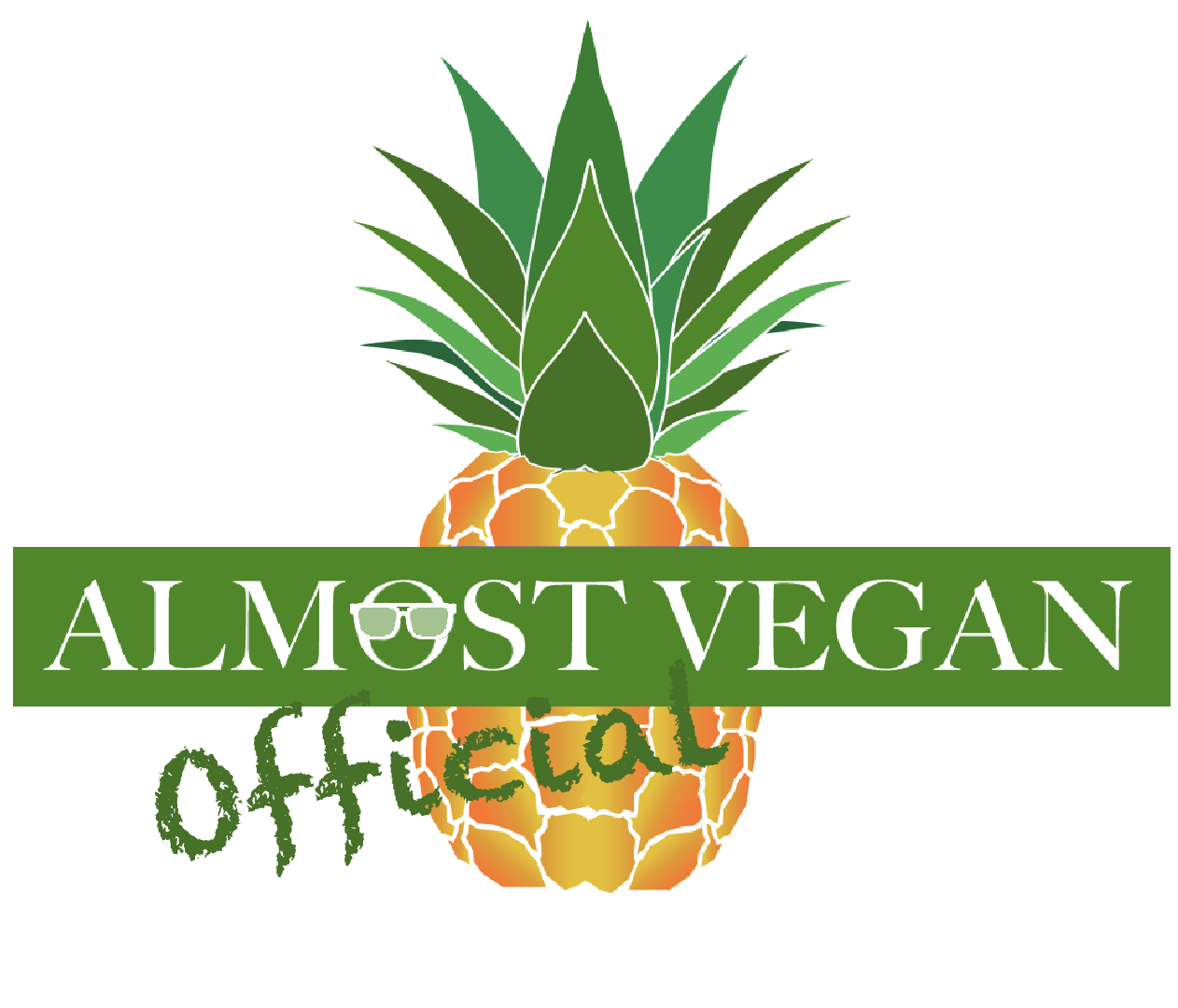 Almost Vegan Official